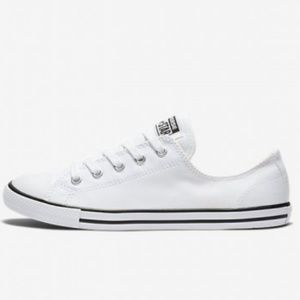 Converse Dinty Low Top